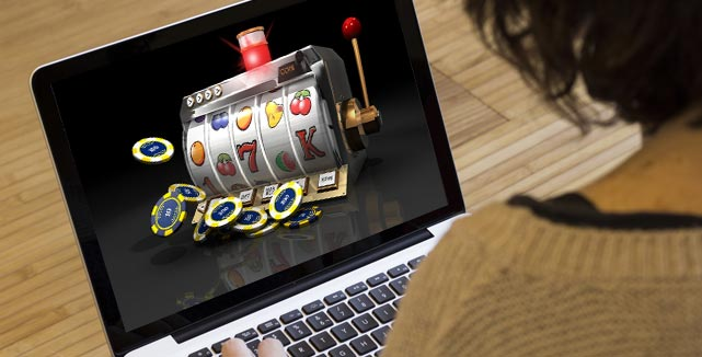 How To Play Win Money At Slots Online Slots Guide 2019
